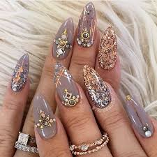 savvy nail inspo for s desperate