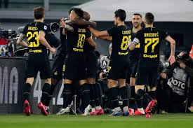 Coronavirus, Inter Sampdoria rinviata con Atalanta-Sassuolo e ...