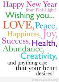 new year simple messages merry christmas and happy new year