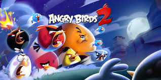 Angry Birds 2 Mod Apk with Obb Data Download