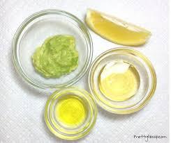 homemade moisturizing exfoliant mask