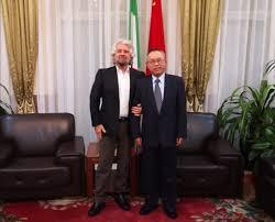 Ecco come Beppe Grillo si fa contagiare dalla Cina - Startmag