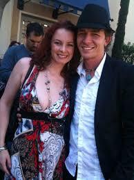 Michael Grimm and girlfriend | ExtraTV.com