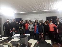 curso tecnico en uruguay sudamericana pesas