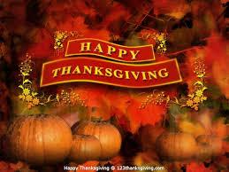 desktop backgrounds happy thanksgiving