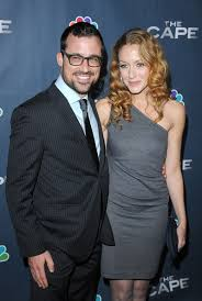 Jennifer Ferrin, Zach Bliss - Jennifer Ferrin Photos - Premiere of ...