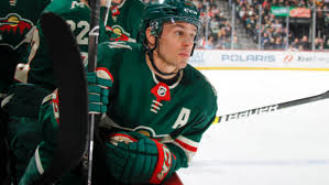 Bill Guerin: Minnesota Wild 'excited to still have' Zach Parise - TSN.ca