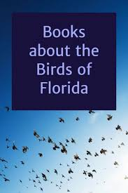 books about birds of florida gift idea