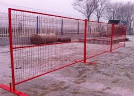Decorative Galvanized Wire Mesh Fence Panels For Playground With Square Pipe For Sale Canada Temporary Fencing Manufacturer From China 108909201