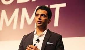 Pranav Mistry | SpeakerHub