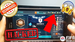 The best Side of android 1 fifa mobile hack