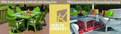 berlin gardens outdoor furniture
