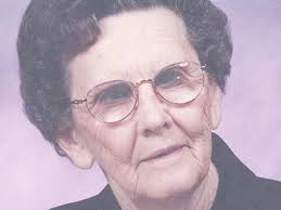 Kluttz, Bertie Mae | Obituaries | journalnow.com