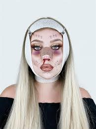 simple makeup plastic surgery