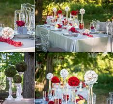 50 stunning diy wedding centrepieces