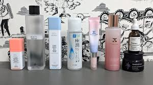daily skincare routine for ultra dry