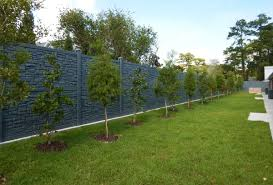 Simtek Fence On Twitter Check Out This Awesome Black 8 Ecostone Fence From Louisiana Simtekprojectoftheweek Ilovemyfence
