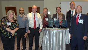 Pinal economic officials honored | Business | pinalcentral.com