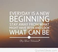every year is a new beginning quote