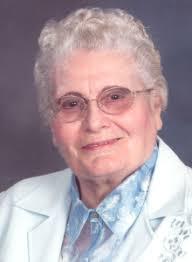 Frances Myrtle Hansen Smith (1928-2015) - Find A Grave Memorial