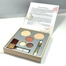 jane iredale pure simple makeup kit