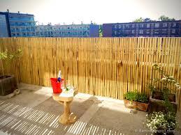 26 Bamboo Fencing Ideas For Garden Patio Or Balcony In 2020 Bamboo Fence Patio Fence Patio
