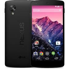 LG Nexus 5 D821 16GB Black Quad-core ...