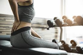 tight psoas muscle with stretching