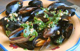 Thai Steamed Mussels Recipe - Food.com