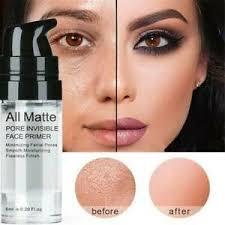 face primer foundation gel base makeup