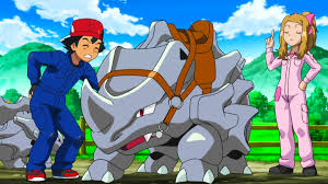 Anime Review   Pokémon XY Season 2 DVD Set - The Buttonsmashers