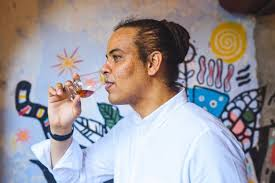 Miguel Smith, Mount Gay Rum Ambassador - The Yum List