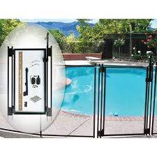 Life Saver Systems Diy Pool Fence Gate