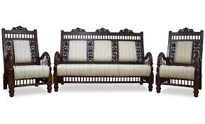 eternally royal rosewood sofa set