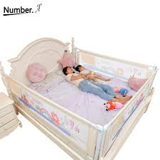 2020 Foldable Child Safety Barrier Baby Fence Playpen Bed Rails Fencing Gate Playground For Kids Railing For Children Bed Side Bumper Cx200608 From Dang07 52 44 Dhgate Com