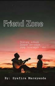 friend zone syafira marsyanda wattpad