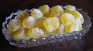 homemade lemon gum drops recipe whats