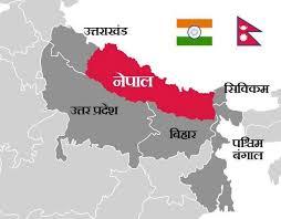 भारत -नेपाल सम्बन्धों के सभी आयाम | updated24.com