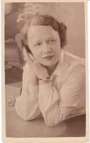 Dorothy Ada (Hayes) Garland (Budden) (1915 - c.1980) - Genealogy