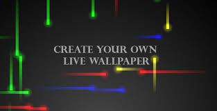 android live wallpaper app