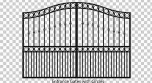 Gate Wrought Iron Fence Window Guard Rail Png Clipart Angle Area Black And White Catalog Deck