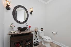 sewell nj traditional powder room