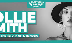 Together Again - Hollie Smith | Heart of the City