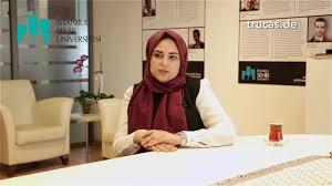 Feyza -Istanbul Sehir Üniversitesi ISU- Trucas - YouTube