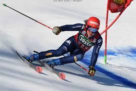 Sci alpino: Federica Brignone quarta nel gigante di Lienz ...