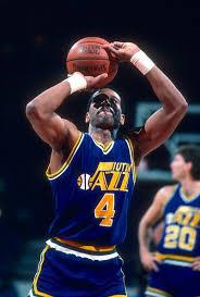 Adrian Dantley Jazz Pictures And Photos | Jazz basketball, Utah jazz,  Basketball star