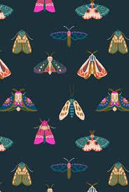 print & pattern: DESIGNER - abby jacobs | Print patterns, Pattern art,  Surface pattern design