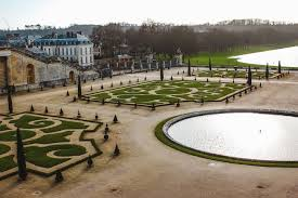 palace of versailles as a day trip