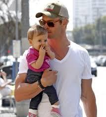Quanti figli ha Chris Hemsworth?
