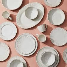 dinnerware on food52 plates